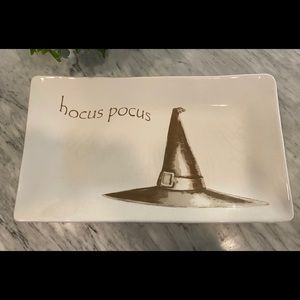 Halloween Hocus Pocus Platter